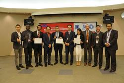 Hult Prize On-Campus Round was held on December 1st at IUJ