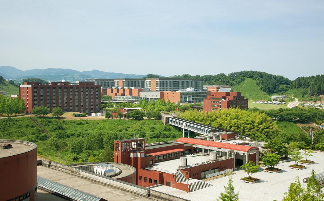 金沢 大学